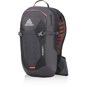Gregory Amasa 14 3D-Hyd Backpack coral black